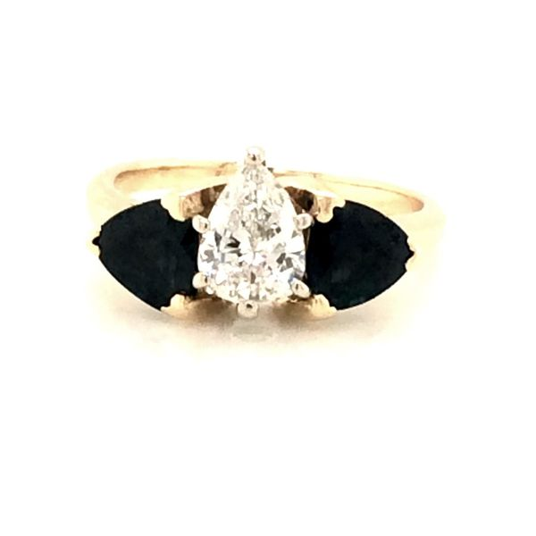 Diamond Fashion Ring Christopher's Fine Jewelry Pawleys Island, SC