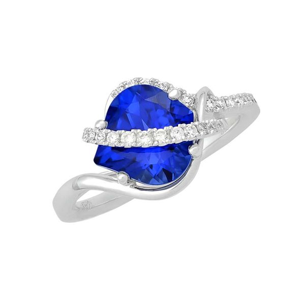 Chatham Colored Stone Ring Christopher's Fine Jewelry Pawleys Island, SC