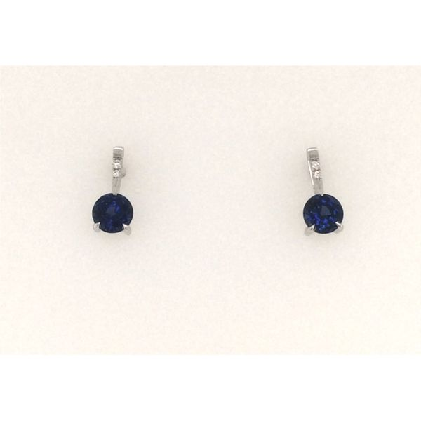 201dadb1c Chatham Colored Stone Earrings 001-210-00883 | Christopher's Fine Jewelry |  Pawleys Island, SC