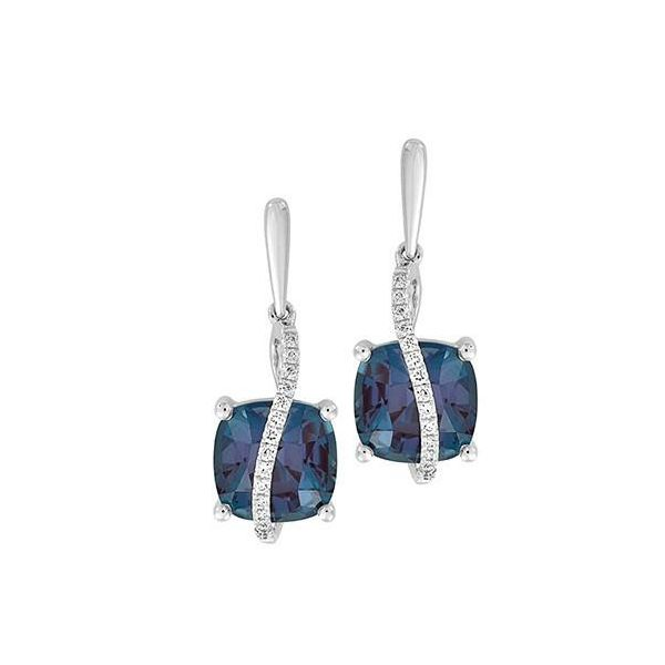 Chatham Colored Stone Earrings Christopher's Fine Jewelry Pawleys Island, SC