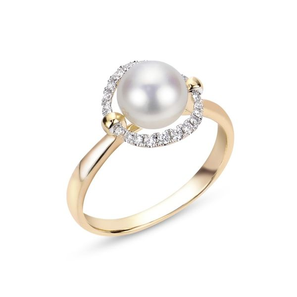Pearl Ring Christopher's Fine Jewelry Pawleys Island, SC