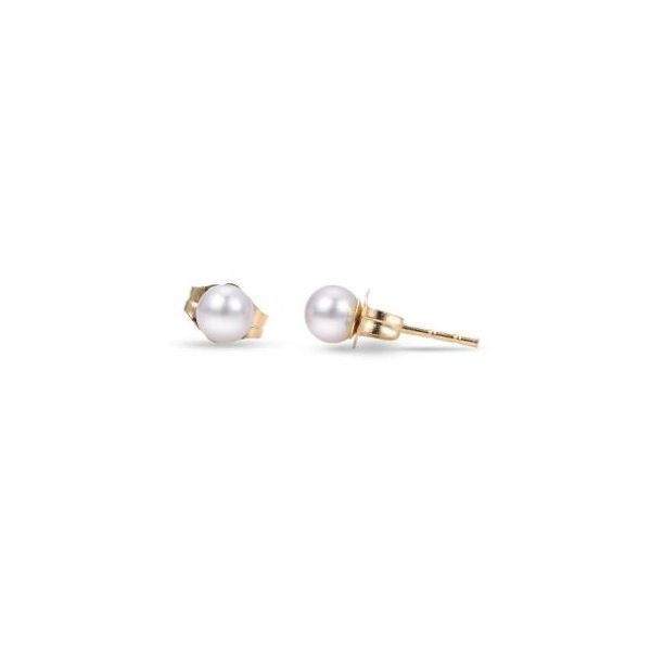 Pearl Earrings Christopher's Fine Jewelry Pawleys Island, SC
