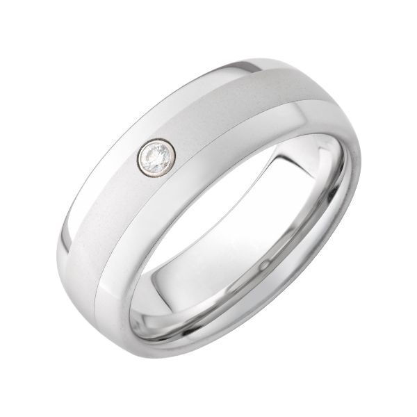 Jewelry Innovations Wedding Band Christopher's Fine Jewelry Pawleys Island, SC