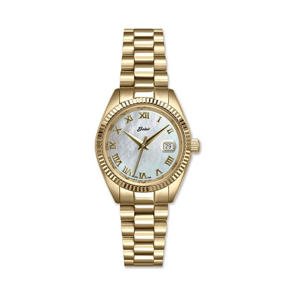 Christopher's Watches Belair Swiss Wrist Watch Christopher's Fine Jewelry Pawleys Island, SC