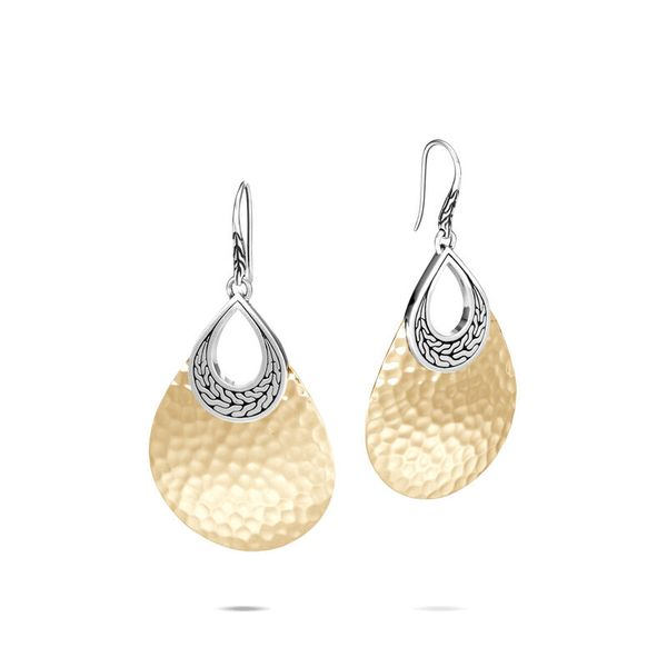 John Hardy Fashion Earrings Christopher's Fine Jewelry Pawleys Island, SC