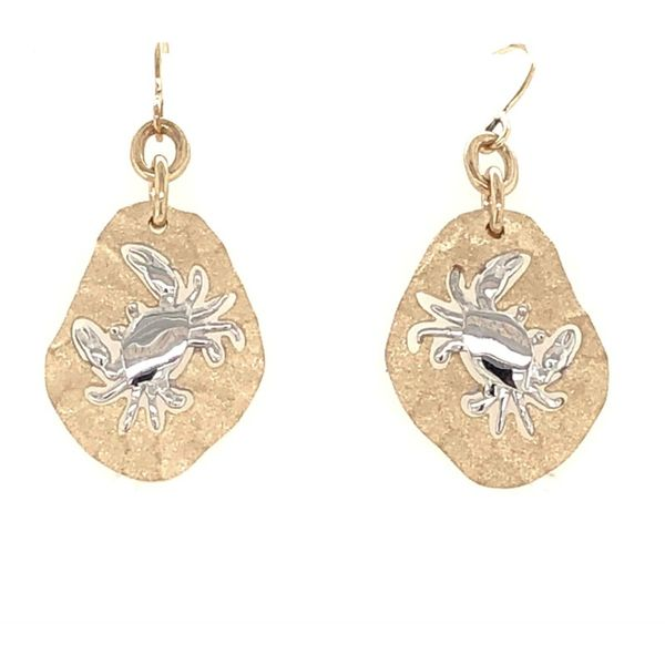 Denny Wong Nautical Earrings Christopher's Fine Jewelry Pawleys Island, SC