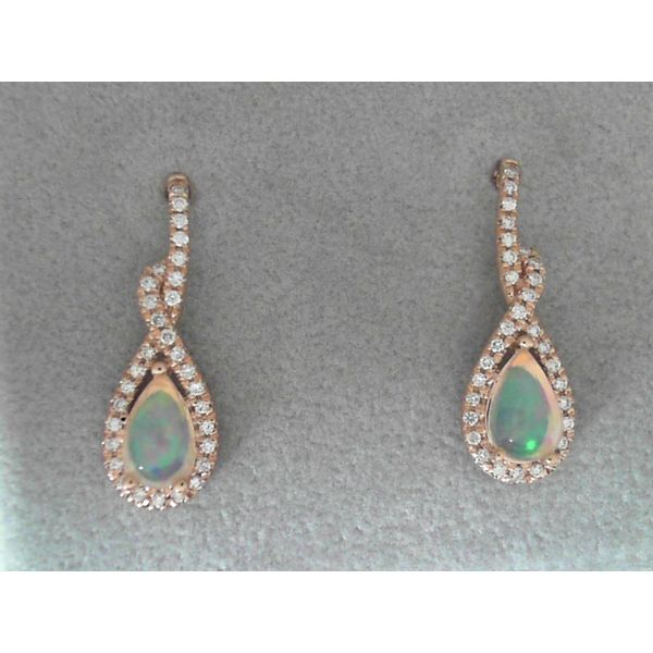 Earrings Cindi's Diamond & Jewelry Gallery Foxborough, MA