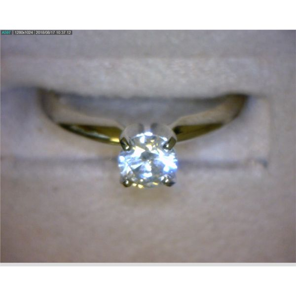Next Generation Diamond Engagement Ring Skaneateles Jewelry Skaneateles, NY