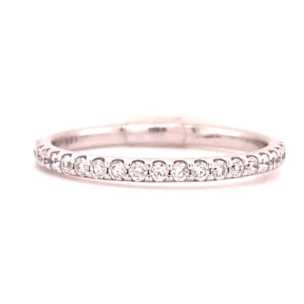 14K WG Ladies 0.50ct TW
