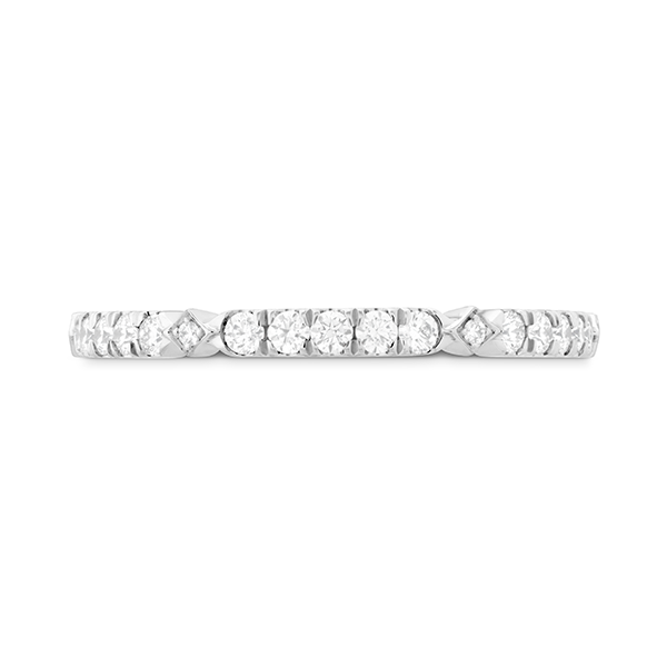 18K RG Ladies 0.23ct TW Hearts on Fire