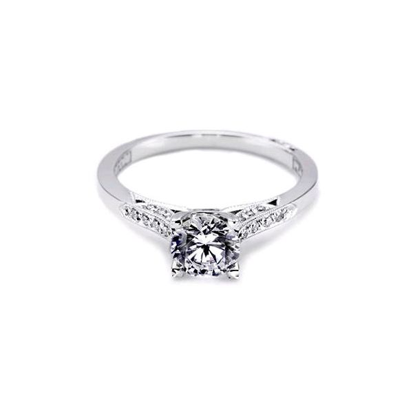 Tacori Simply Tacori Engagement Ring Skaneateles Jewelry Skaneateles, NY
