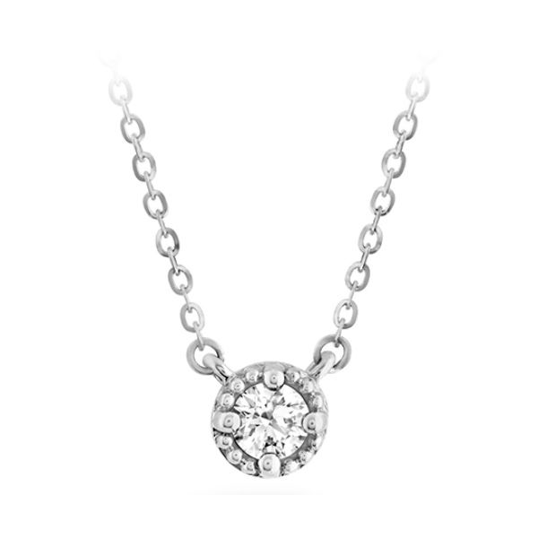 Hearts on Fire Liliana Diamond Pendant Skaneateles Jewelry Skaneateles, NY
