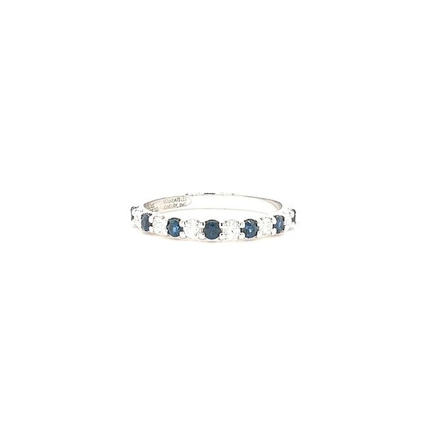 14K WG Ladies 0.50ct TGW