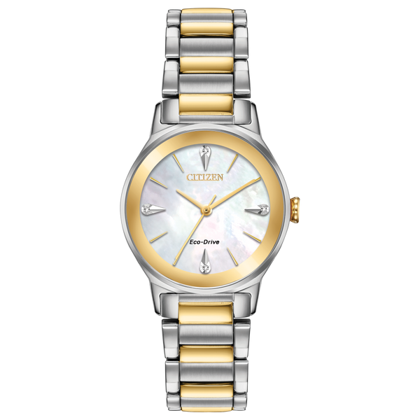 Lady's Citizen Watch Skaneateles Jewelry Skaneateles, NY
