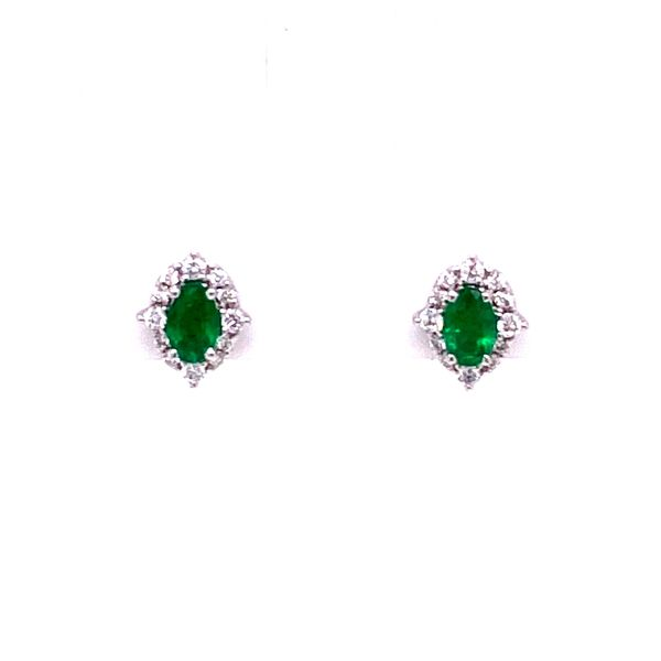 Earrings Comstock Jewelers Edmonds, WA