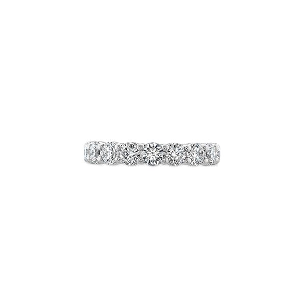 Hearts On Fire Eternity Diamond Band Confer's Jewelers Bellefonte, PA