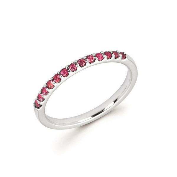 10K Pink Tourmaline Ring Confer's Jewelers Bellefonte, PA