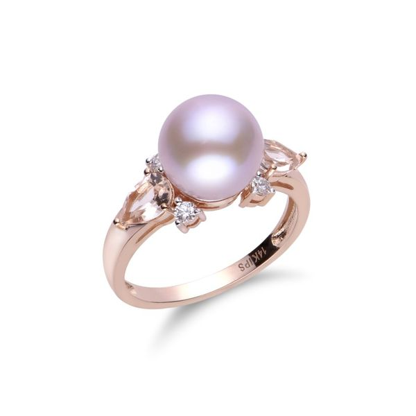 Pearl Ring Confer's Jewelers Bellefonte, PA