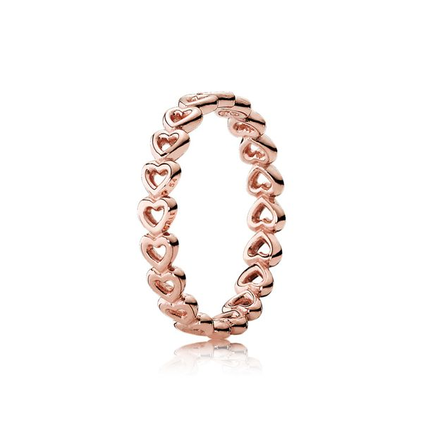 Linked Love Ring - PANDORA ROSE Confer's Jewelers Bellefonte, PA