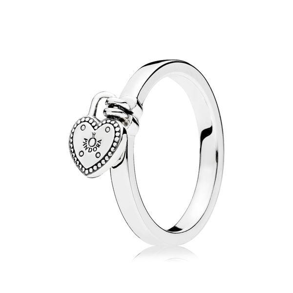love pandora rings