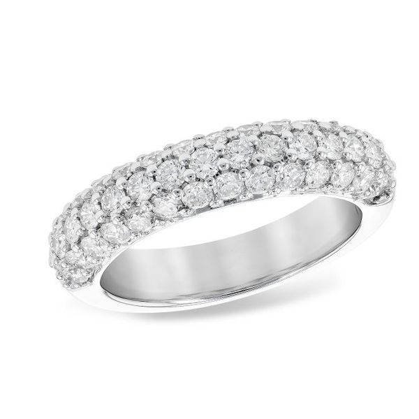 Wedding Band Connie & V. Cross Jewelers Bossier City, LA