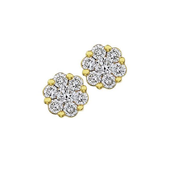 Earrings Connie & V. Cross Jewelers Bossier City, LA
