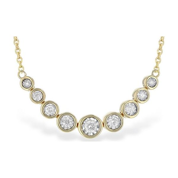 Necklace Connie & V. Cross Jewelers Bossier City, LA