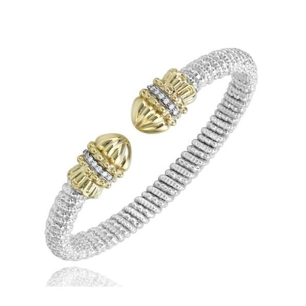 Alwand Vahan Designer Jewelry Connie & V. Cross Jewelers Bossier City, LA