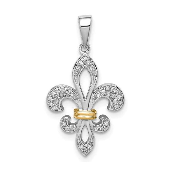 Charm Connie & V. Cross Jewelers Bossier City, LA