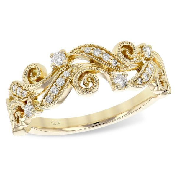 Fashion Ring Conti Jewelers Endwell, NY