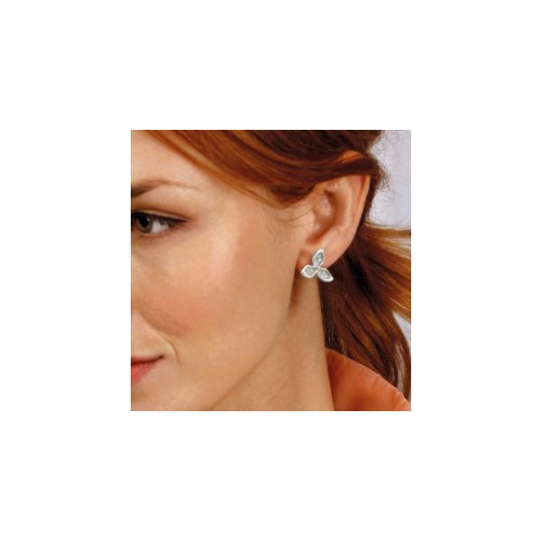 Earrings Image 2 Conti Jewelers Endwell, NY