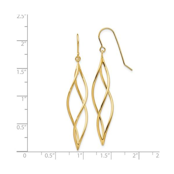 Earrings Image 3 Conti Jewelers Endwell, NY
