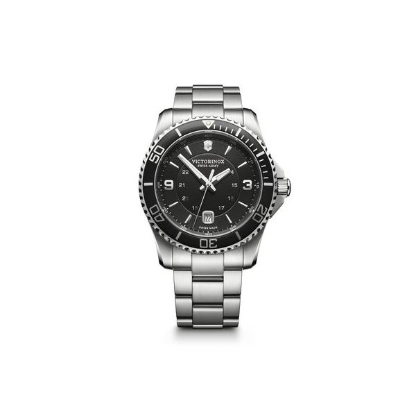 Maverick Large, 43mm Diving Watch Conti Jewelers Endwell, NY