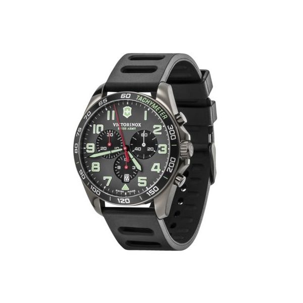 FieldForce Sport Chrono Image 2 Conti Jewelers Endwell, NY