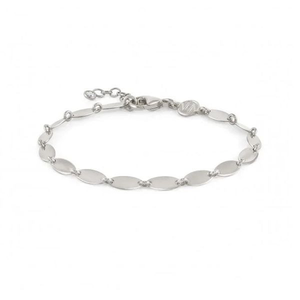 Armonie Bracelet Full of Pendants in Sterling Silver Conti Jewelers Endwell, NY