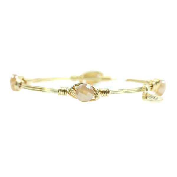The Caitlin Bangle Bracelet Conti Jewelers Endwell, NY