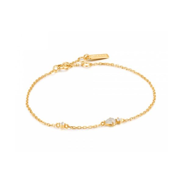 Gold Midnight Bracelet Conti Jewelers Endwell, NY