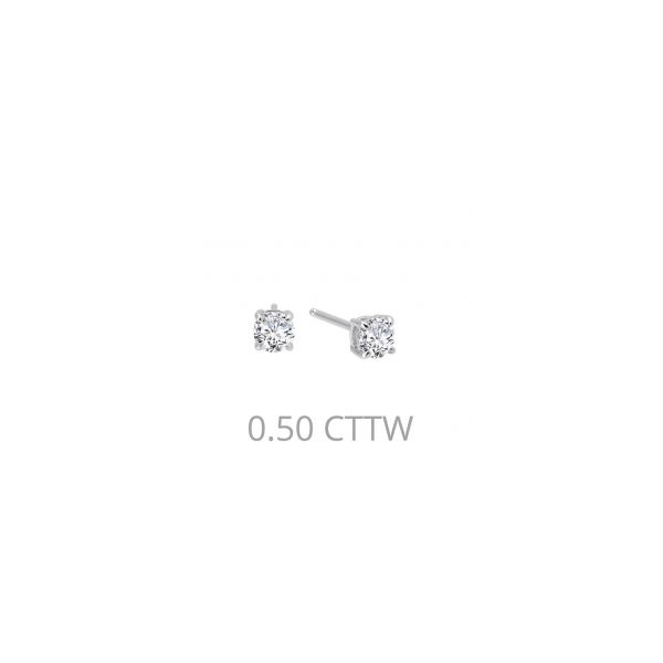 .50 cttw Stud Earrings Conti Jewelers Endwell, NY