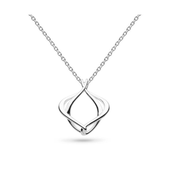 Entwine Alicia Small Necklace Conti Jewelers Endwell, NY