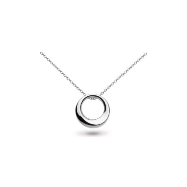 Bevel Cirque Small Necklace Conti Jewelers Endwell, NY