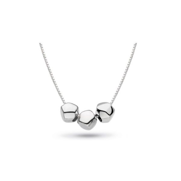 Coast Rokk Trio Necklace Conti Jewelers Endwell, NY
