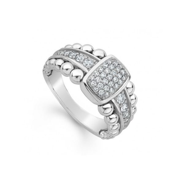 Diamond Fashion Ring Cornell's Jewelers Rochester, NY