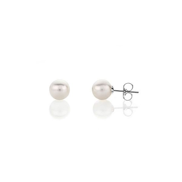 Pearl Earrings Cornell's Jewelers Rochester, NY