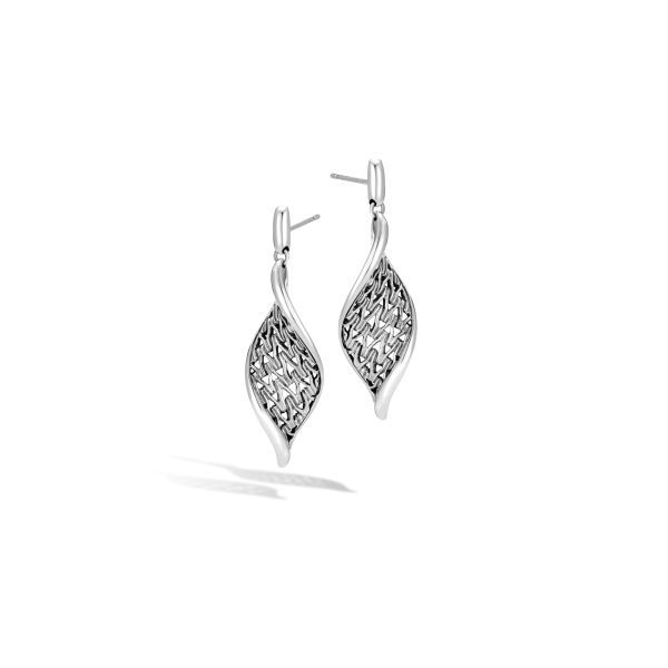 Silver Earrings Cornell's Jewelers Rochester, NY