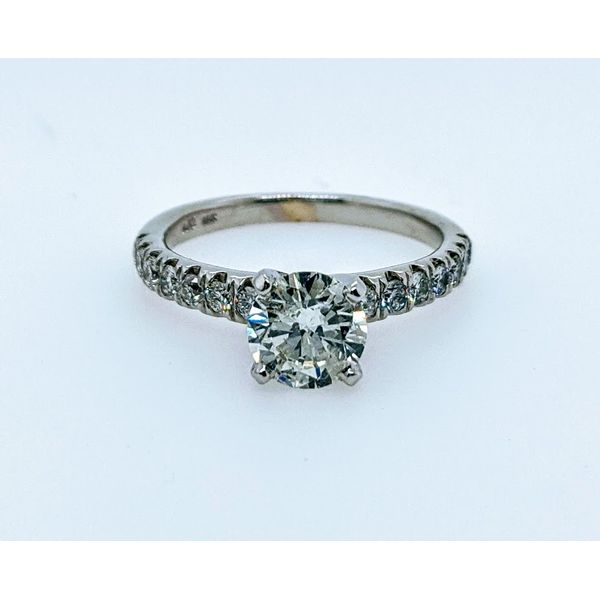 Diamond Wedding Sets Couch's Jewelers Anniston, AL