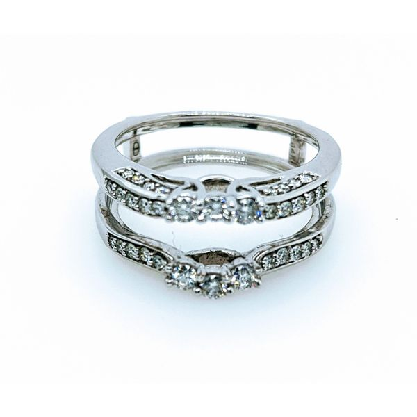 Wedding Band Couch's Jewelers Anniston, AL