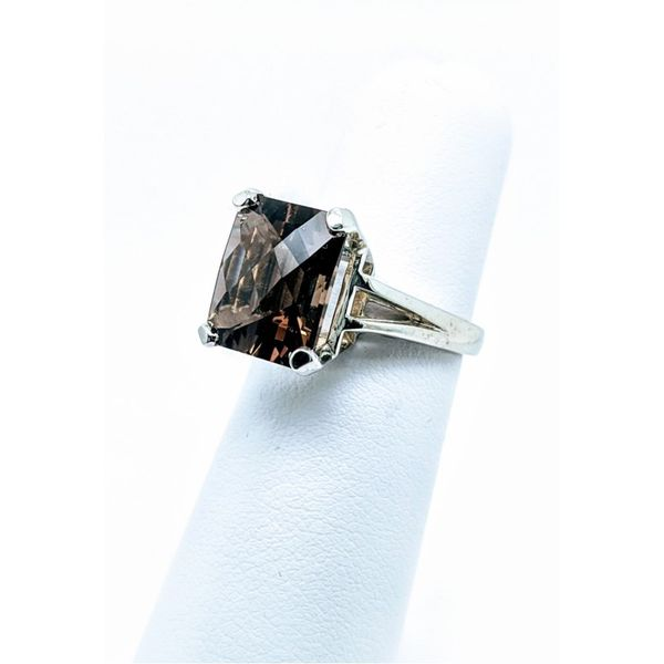 Fashion Ring Image 2 Couch's Jewelers Anniston, AL