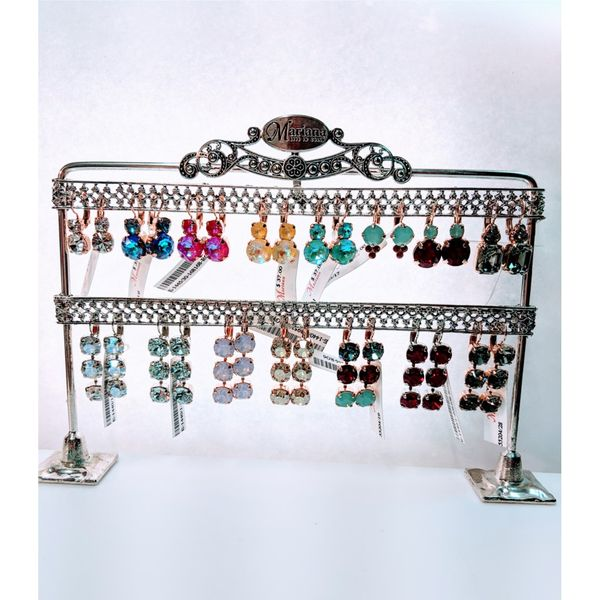 Plated Swarovski Crystal Jewelry Couch's Jewelers Anniston, AL