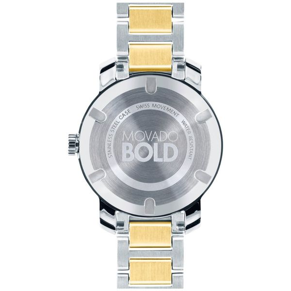 Movado BOLD Metals Image 3 Coughlin Jewelers St. Clair, MI