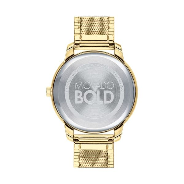 Movado BOLD Thin Image 3 Coughlin Jewelers St. Clair, MI